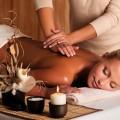 Tibetische Honig Massage